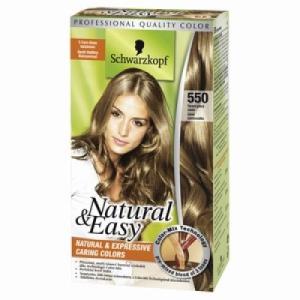 Garnier Natural & Easy