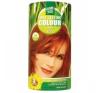 HennaPlus 7.46 rézvörös hajfesték hajfesték, színező