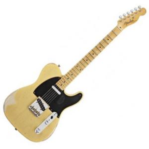 Fender Telecaster 52 Heavy Relic