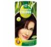 HennaPlus 2.66 rőtfekete hajfesték hajfesték, színező