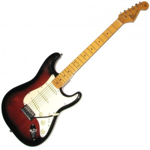 SX Vintage Stratocaster 57 2 TS