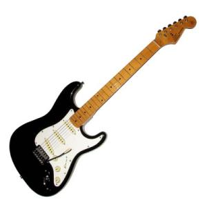 SX Vintage Stratocaster 57 BK