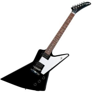 Gibson Explorer ´68 Black