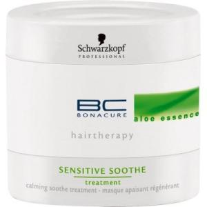 Schwarzkopf BC bőrnyugtató hajpakolás