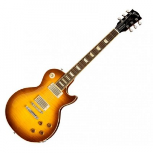 Gibson Les Paul Standard Plus Ice Tea