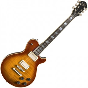 Michael Kelly Patriot Vintage Amberburst