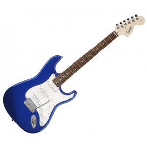 Squier Affinity Stratocaster RW Metallic Blue