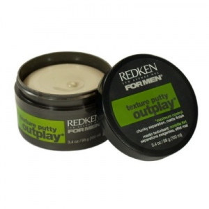 Redken For Men Styling Texture Putty Outplay