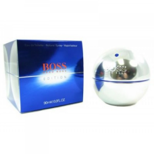 Hugo Boss In Motion Electric EDT 40ml