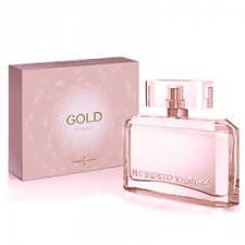 Roberto Verino Gold Bouquet EDP 30ml parfüm és kölni