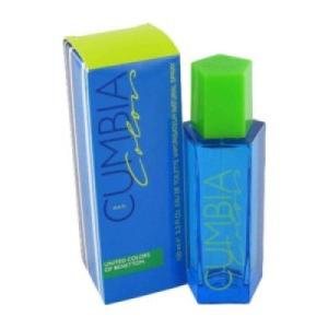 Benetton Cumbia Colors EDT 100 ml