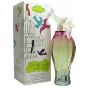 Nina Ricci L'Air du Temps Coloured Doves EDT 30ml