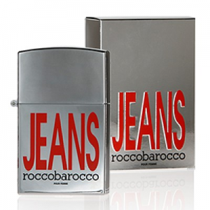 Rocco Barocco Jeans EDT 75 ml