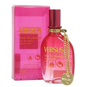 Versace Versus Time For Pleasure EDT 125 ml