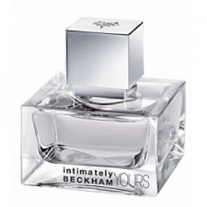 David Beckham Man Intimately Yours EDT 75 ml