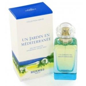 Hermés Un Jardin En Méditerranée EDT 100 ml