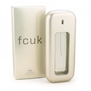 FCUK Woman EDT 100ml