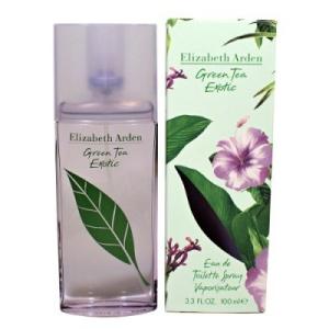 Elizabeth Arden Green Tea Exotic EDT 100 ml