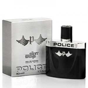 Police Silver Wings EDT 50 ml