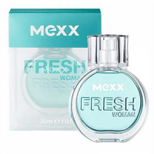 Mexx Fresh Woman EDT 50ml