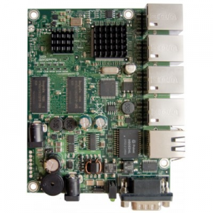 MIKROTIK Routerboard RB/450G