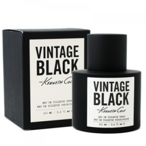 Kenneth Cole Vintage Black EDT 100 ml