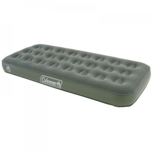 Coleman Comfort bed single NP