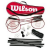 Wilson Tour Badminton Kit