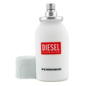 Diesel Plus Plus Feminime EDT 75 ml