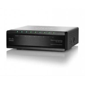 Cisco SG 200-08P