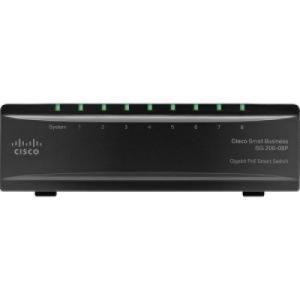 Cisco SG200-8P
