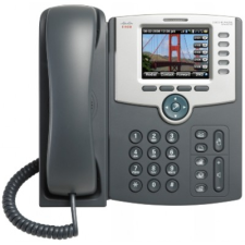 Cisco SPA525G voip telefon