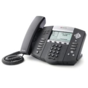 Polycom SoundPoint IP 550