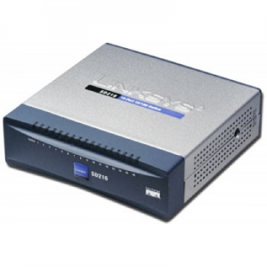 Cisco SF100D-08