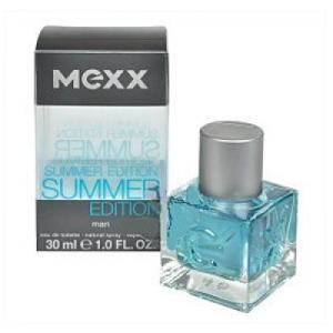 Mexx Summer Edition Man EDT 30 ml
