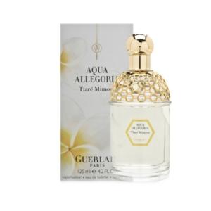 Guerlain Aqua Allegoria Tiare Mimosa EDT 125 ml