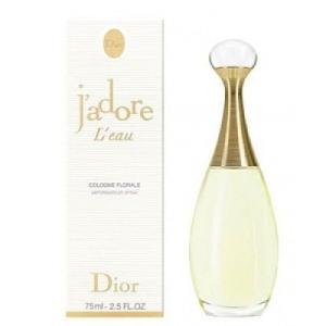 Christian Dior Dior J'adore L'eau EDC 125 ml