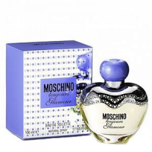 Moschino Toujours Glamour EDT 100 ml