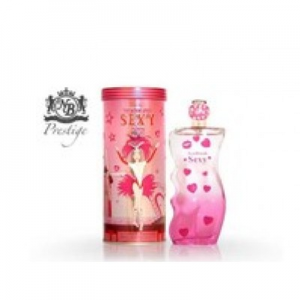 New Brand Sexy EDP 100ml