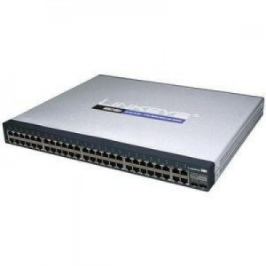 Cisco SRW248G4