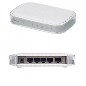 Netgear Ethernet Gigabit Switch
