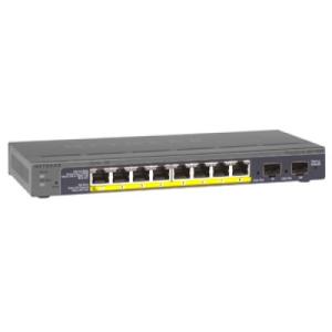 Netgear GS110TP-100EUS