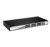 D-Link DGS-1210-24 hub és switch