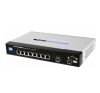 Cisco SRW2008 hub és switch