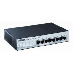 D-Link DES-1210-08