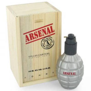 Arsenal Wood EDT 100 ml