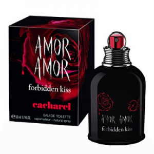 Cacharel Amor Amor Forbidden Kiss EDT 100 ml