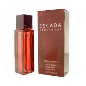 Escada Sentiment EDT 100 ml
