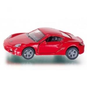 Siku Porsche Cayman