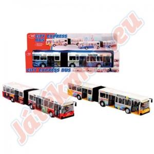 Dickie City Express Busz - Dickie